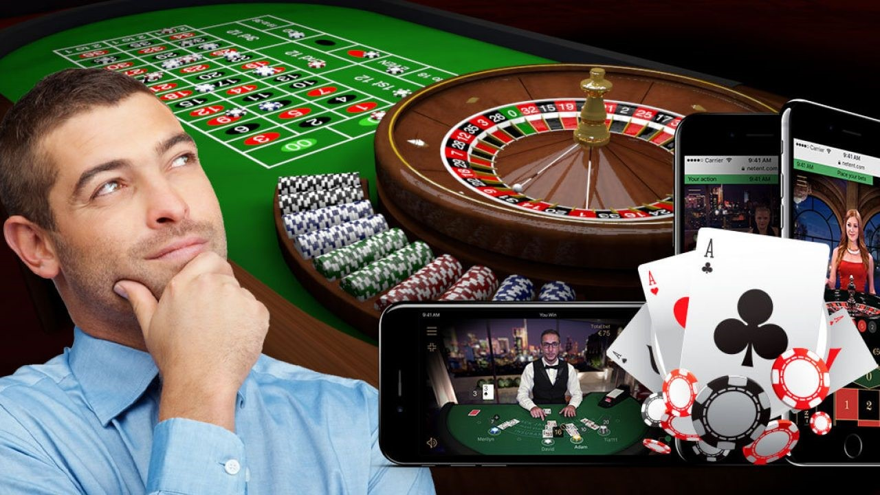 4 Things to consider when selecting Online Gambling Games this year