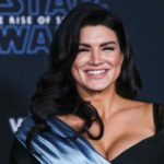 Gina Carano Let Go from Star Wars The Mandalorian