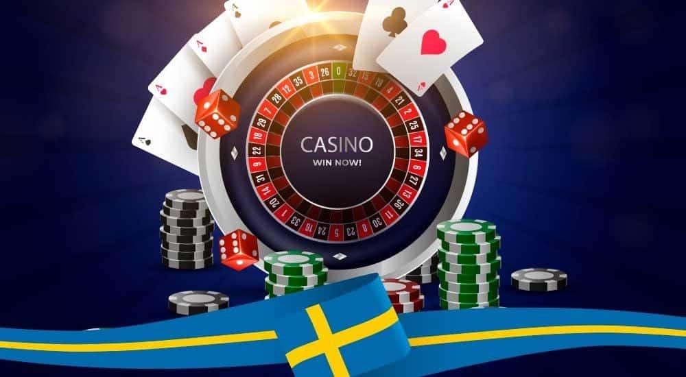 4 Tips For Choosing Your Casino Utan Spelpaus