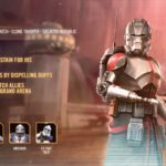 Star Wars Galaxy of Heroes Developer Insights: Echo