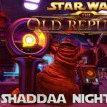 SWTOR: The Nar Shaddaa Nightlife event is back!