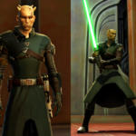 SWTOR In-Game Events for July 2021