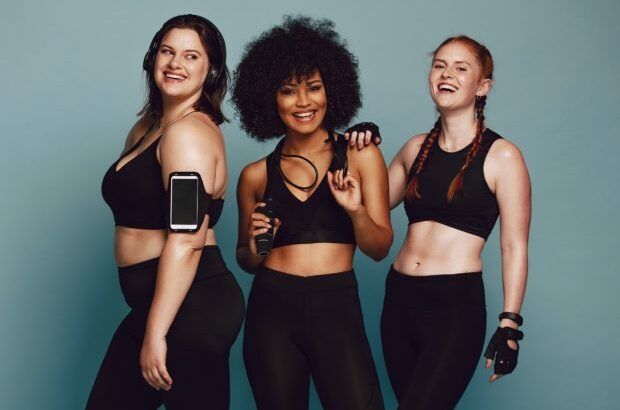 The Best Workout Routine for your Body Type