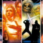 A Short Guide in How to Watch Star Wars