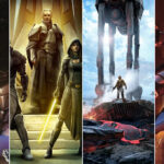 Why Star Wars is the Best Games Franchise