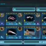 Star Wars Galaxy of Heroes: Event Calendar - September 2021