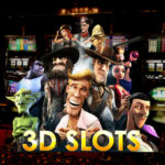 Are 3d Slots Available to Play?
